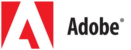Logo Adobe - logiciels