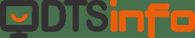 Logo DTSinfo - assistance informatique, maintenance informatique, services informatiques, infogérance, hotline, dépannage informatique, support informatique, sécurité, téléphonie, sauvegardes