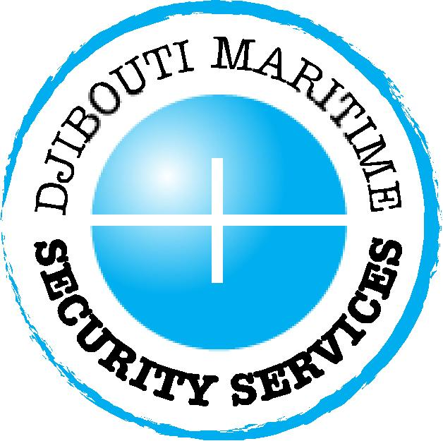 Logo Djibouti Maritime Security Services