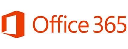 Logo Office 365 - logiciels