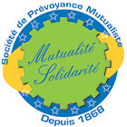 Logo Mutualité Solidarité