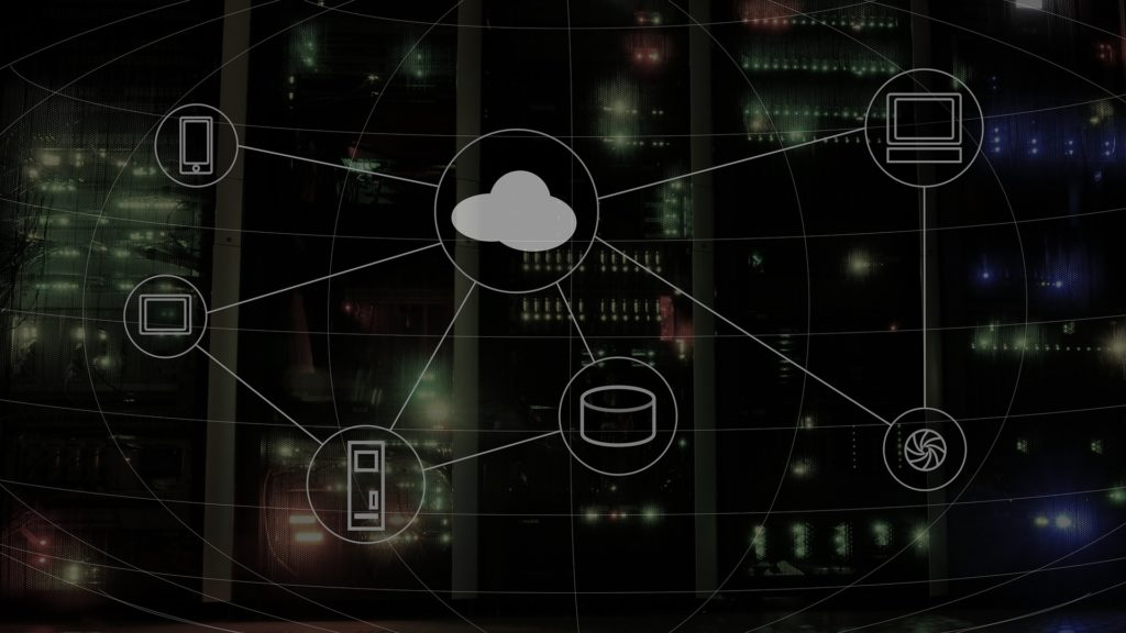 Image cloud et stockage