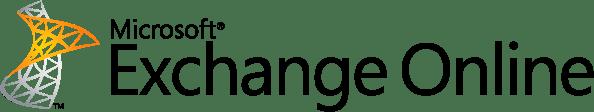 Logo Microsoft Exchange Online