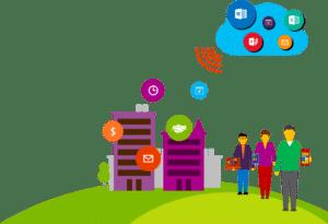 Image d'illustration pour Microsoft Exchange Online